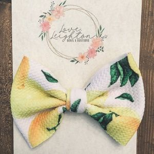 Other - Infant/Toddler Bow